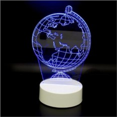 Светильник Глобус