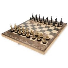 Шахматы Бородинская битва