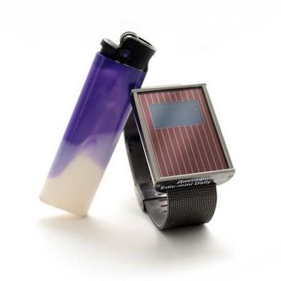 Диктофон-часы Edic-mini Daily S50-300h, с OLED-дисплеем