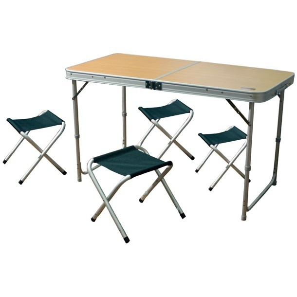 Стол складной Convert Table mini Plus 4