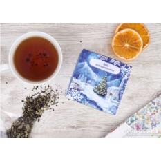 Травяной чай «Снежный вечер»