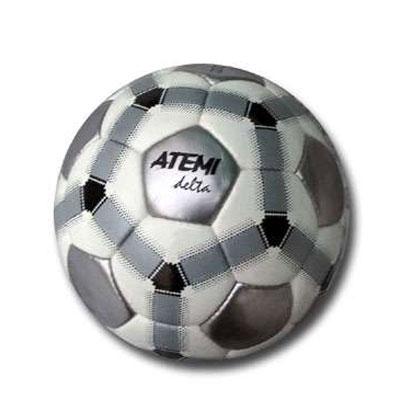 Мяч футбольный DELTA
