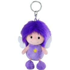 Брелок Nici Ангел-хранитель (цвет: фиолетовый)