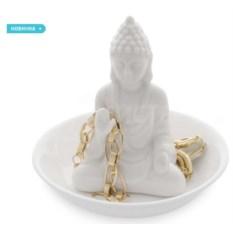 Подставка для колец Будда
