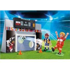 Playmobil Sports Футбольная школа