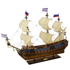 Макет линейного корабля Гото Предестинация