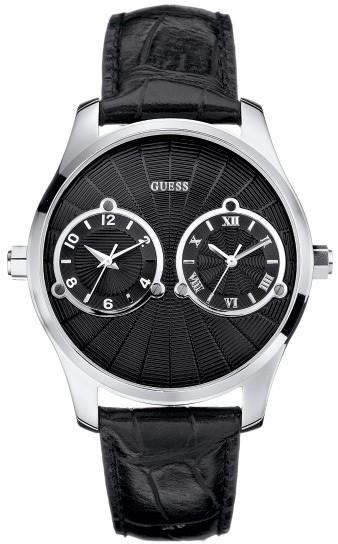 Наручные мужские часы Guess, модель W70004G2