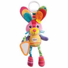 Развивающая игрушка Зайка Белла (Lamaze)
