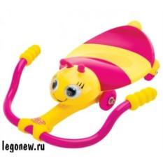 Детская каталка Twisti Lady Buzz (Razor)
