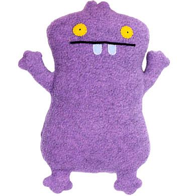 Плюшевая игрушка Little Babo