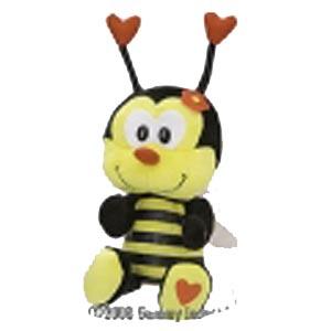 Игрушка «Нежная пчёлка»