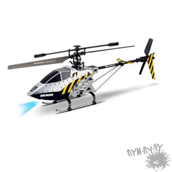 Радиоуправляемый вертолет Armor