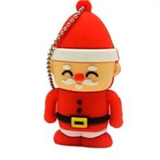 Флешка Санта Клаус