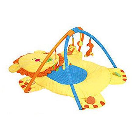 Игровой коврик «Львенок»