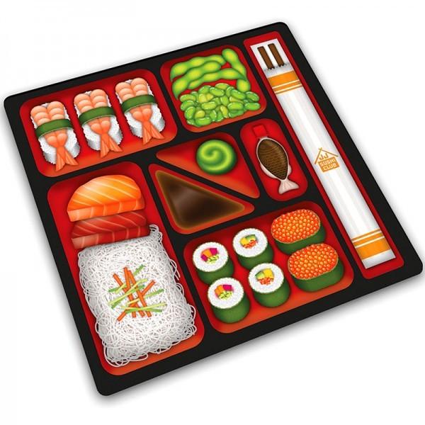 Доска для готовки и защиты рабочей поверхности Bento Box