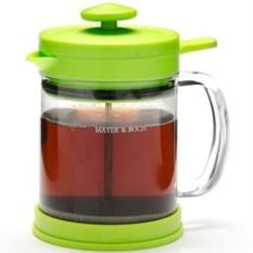 Френч-пресс для заваривания чая Mayer&Boch