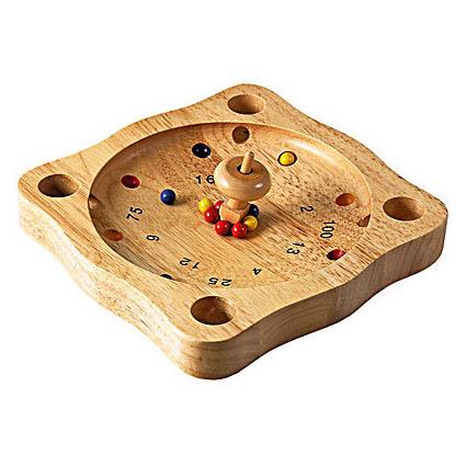 Игра «Рулетка»