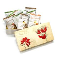 Подарочный набор чая Весенний