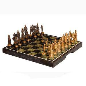 Шахматы «Русские»