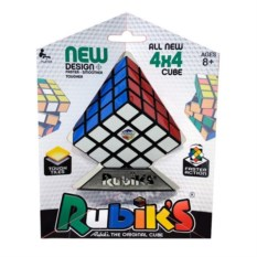 Головоломка Кубик Рубика 4х4 (без наклеек)