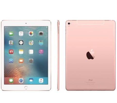 Apple iPad Pro 9,7'' 256GB Wi-Fi + Cellular (Rose Gold)