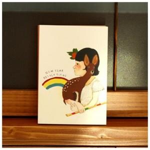 Дневник Люси и радуга
