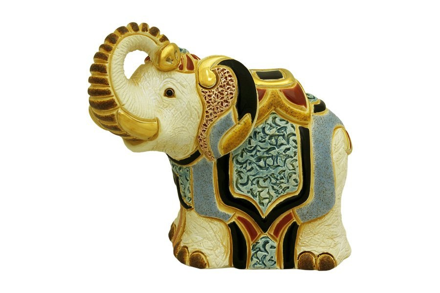 Статуэтка Индийский слон