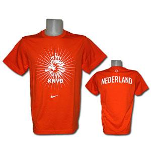 Футболка «Голландия»