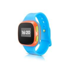 Синии детские часы с трекером GPS Alcatel SW10 MoveTime