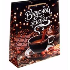 Ароматизированный набор для упаковки Кофе и шоколад