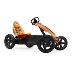 Детский веломобиль BERG Rally Orange BFR