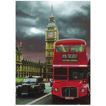Открытка «Англия» London