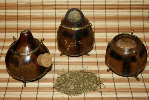 Подарочный набор из трех предметов «Этника»