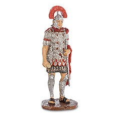 Статуэтка Римлянин
