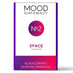 Мыло Mood space