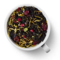 Черный ароматизированный чай Знаки зодиака. Козерог