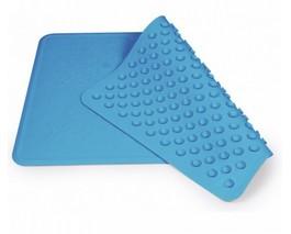 Большой резиновый нескользящий коврик для ванны