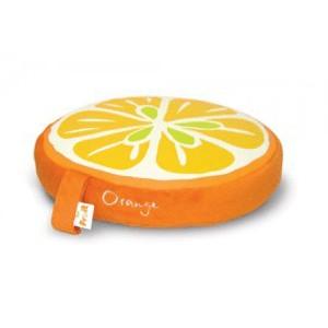 Пуфик *Апельсин*