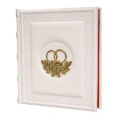 Свадебный альбом Обручальные кольца