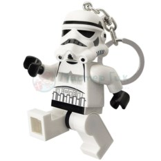 Брелок-фонарик Lego Star Wars Stormtrooper
