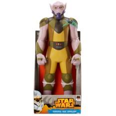 Большая фигура Star Wars Повстанцы. Зеб (50 см)