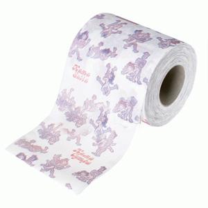 Туалетная бумага «Камасутра»