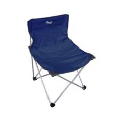 Cкладной синий стул Premier