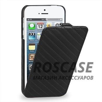 Кожаный чехол для Apple iPhone 5/5S