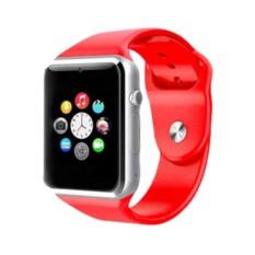 Красные умные часы Smart Watch Q88