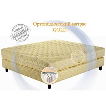 Ортопедический матрас Gold