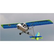 Полет 15-20мин. на самолете В2