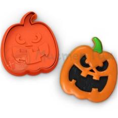 Форма для выпечки Хэллоуин Snack-o-Lanterns