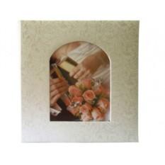 Фотоальбом на 31.5х32.5 40 листов Свадьба, магнитный