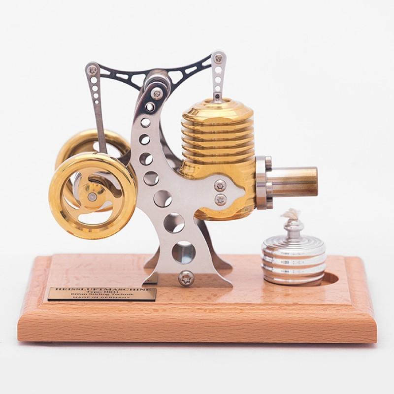 Двигатель Стирлинга HB11 Little Pump